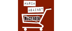 March against Monsanto worldwide
